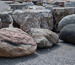 Decorative Rock
