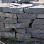 Hand Stack Stone