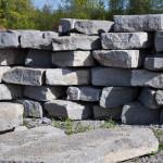 Grey Armour Stone